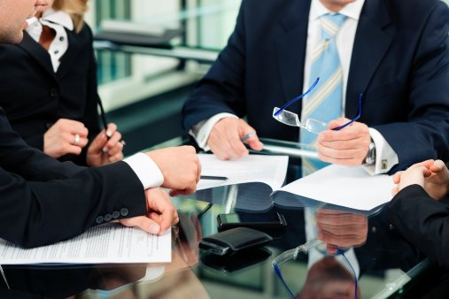Guide to Finding Business Lawyer