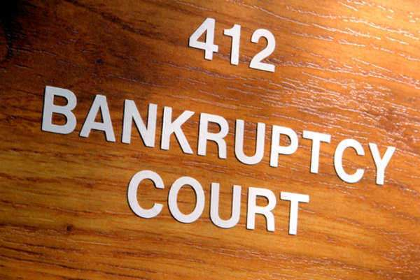 Guide to Finding Bankruptcy Lawyer