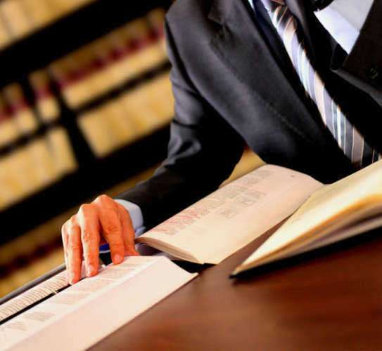 Guide to Finding Houston Lawyer
